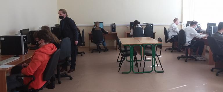 Академ. класс Самылкина НН